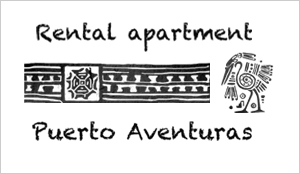 Apartment Puerto Aventuras