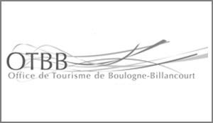 Office du Tourisme de Boulogne-Billancourt
