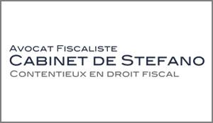 Cabinet de Stefano, avocat fiscaliste