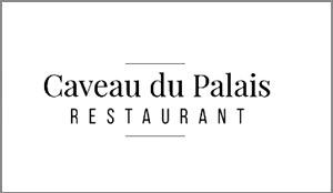 Caveau du Palais, restaurant